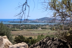 Azienda Agricola Birdesu - Panorama Ogliastra